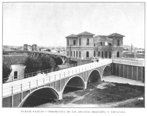 perspectiva puente BN ac
