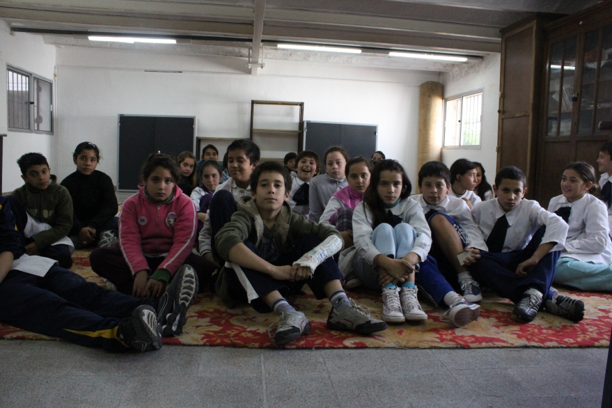 Escuela del Cerro 001