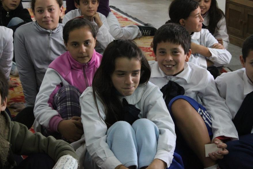 Escuela del Cerro 002