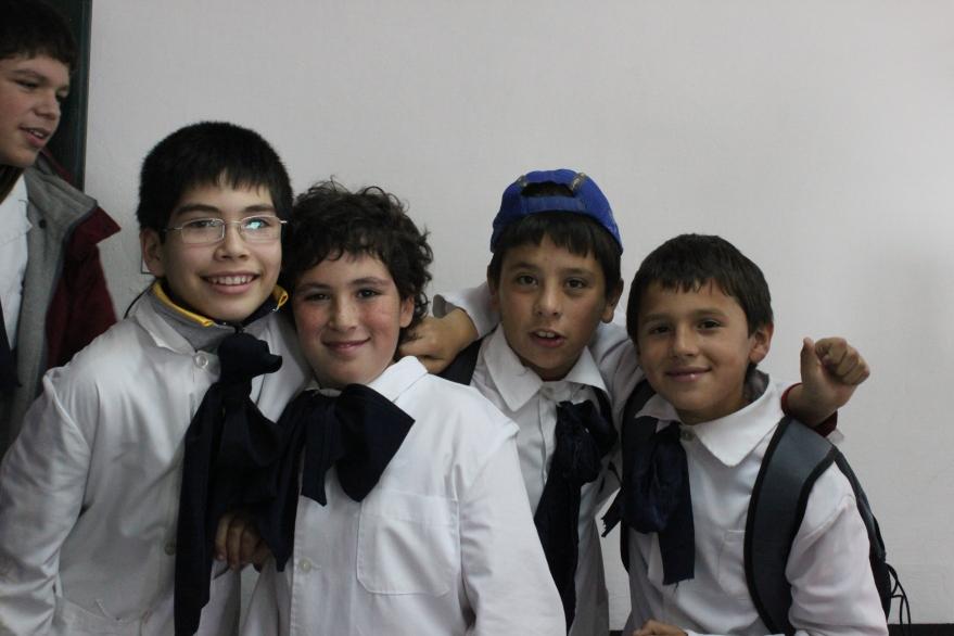Escuela del Cerro 017
