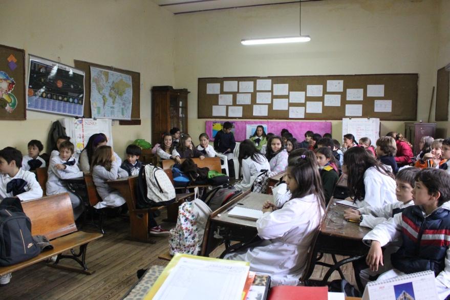 Escuelas de Melo 002