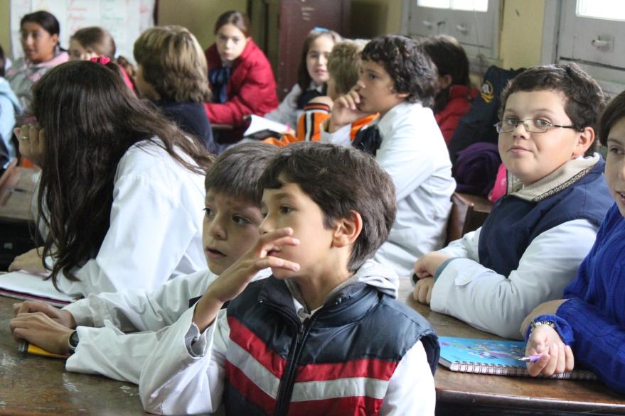 Escuelas de Melo 003