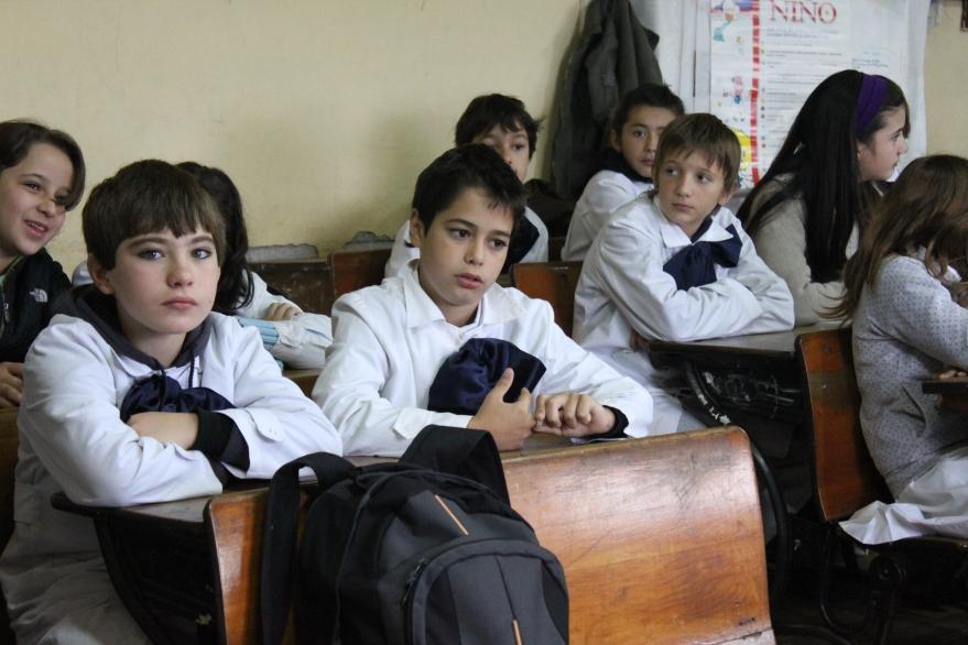 Escuelas de Melo 004
