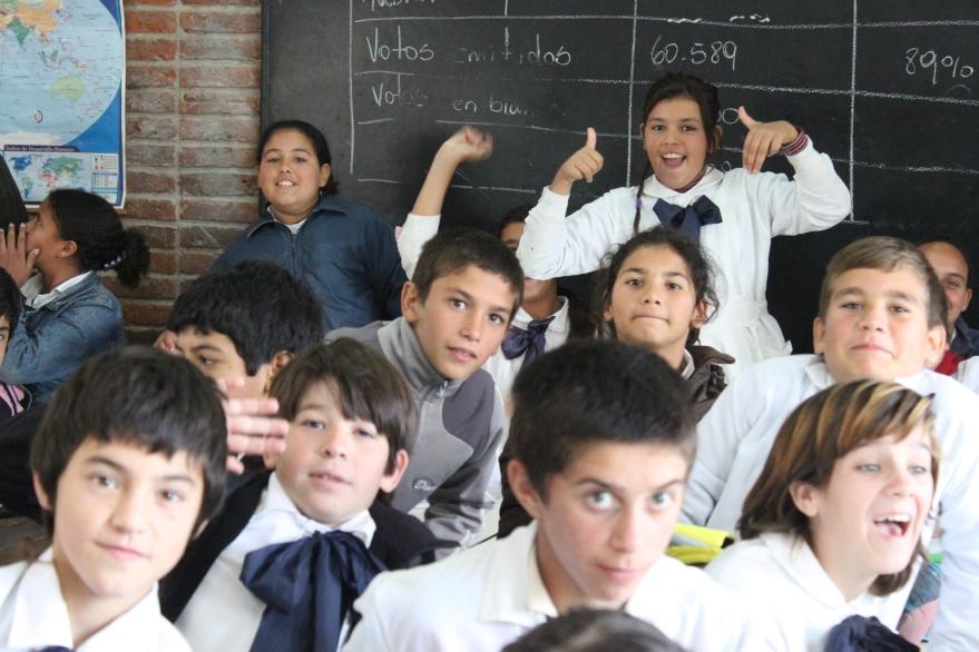 Escuelas de Melo 009