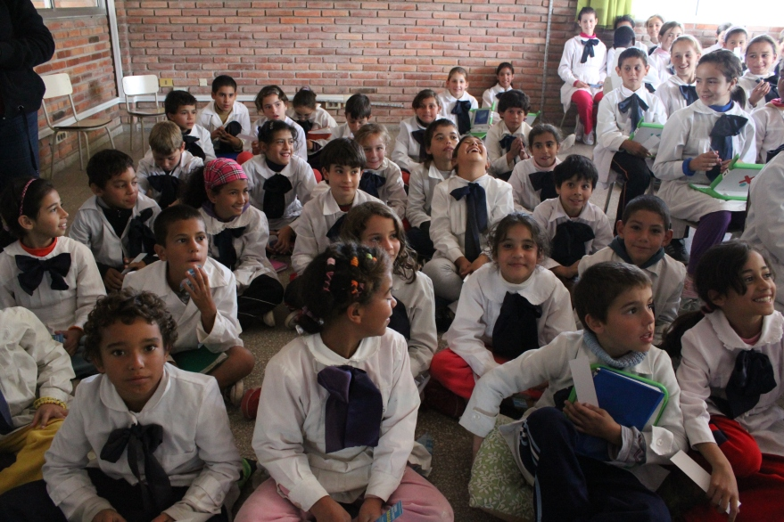 Escuelas de Melo 028