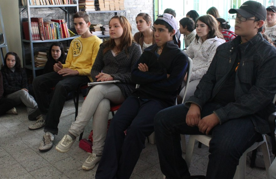 Liceo 32 004