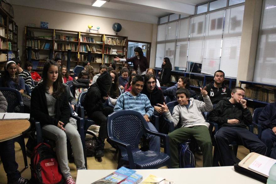 Liceo 7 y 45 002