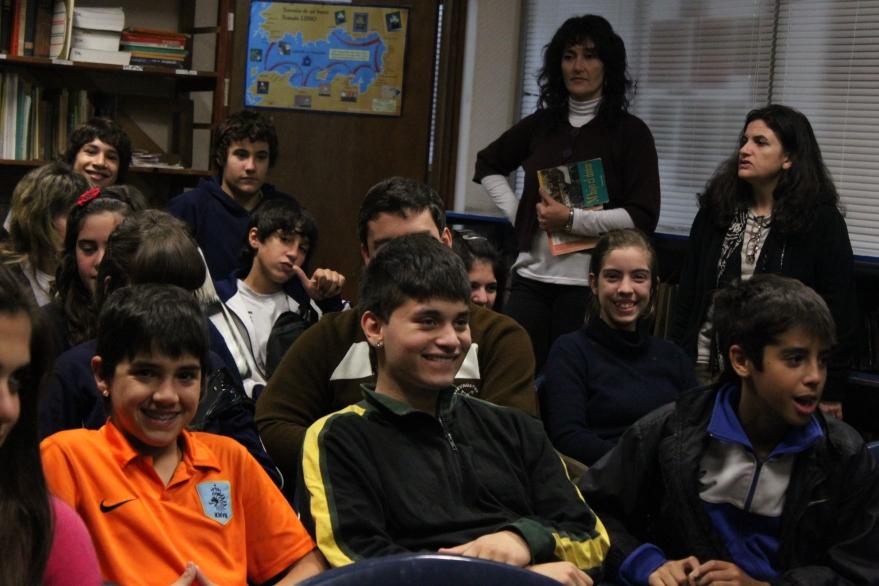 Liceo 7 y 45 007
