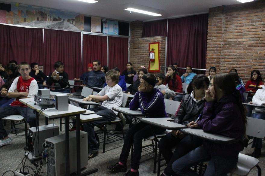 Liceo Nro.50 008