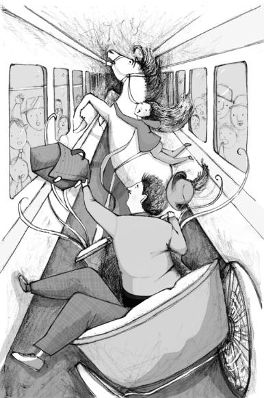 Ilust. 2 Guidaí duelo