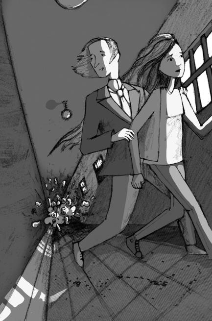 Ilust. 3 Guidaí duelo
