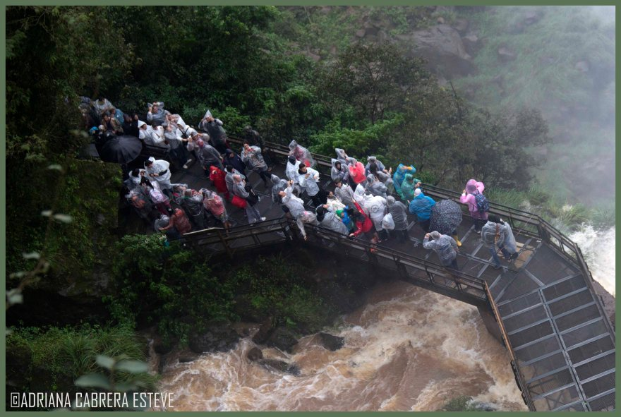 Cataratas del Iguazú - Argentina2