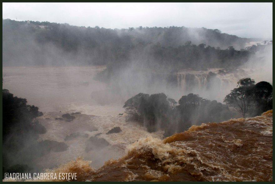 Cataratas del Iguazú - Argentina4