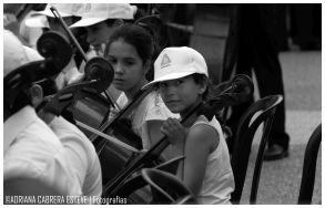 Municipio B en concierto