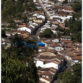 Ouro Preto e