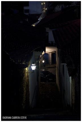 Ouro Preto t