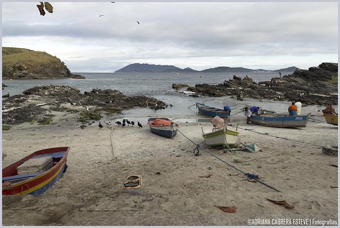 Cabo Frío pesca V